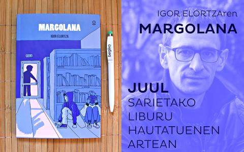 Margolana - JUUL Sariak