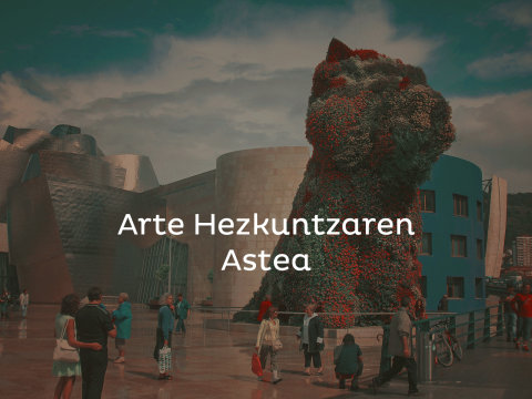 Arte Hezkuntzaren Astea