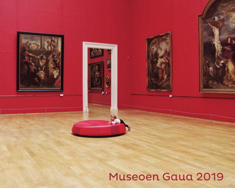 Museoen Gaua 2019
