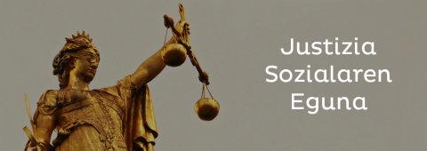 Justizia Sozialaren Eguna