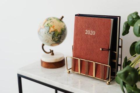 2020ko agenda